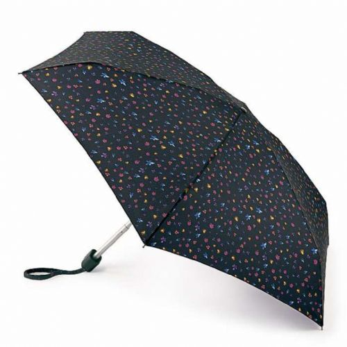 Tiny-2 Petal Burst Fulton Umbrella